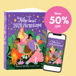 2020 Horoscope now 50% Off