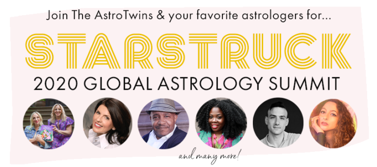 2020 Global Astrology Summit