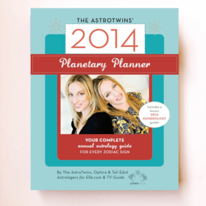 2014 Horoscope Guide by The AstroTwins