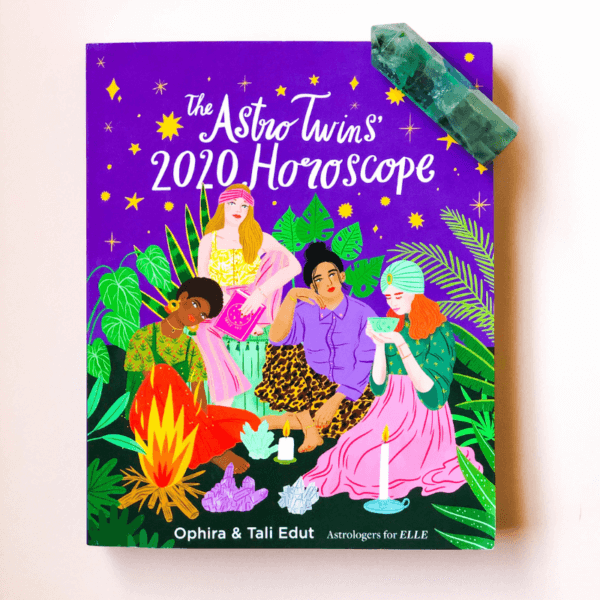 2020 Horoscope Guide by The AstroTwins